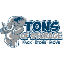 Tons of Storage Logo